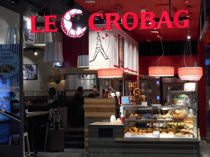 法式烘培Le Crobag