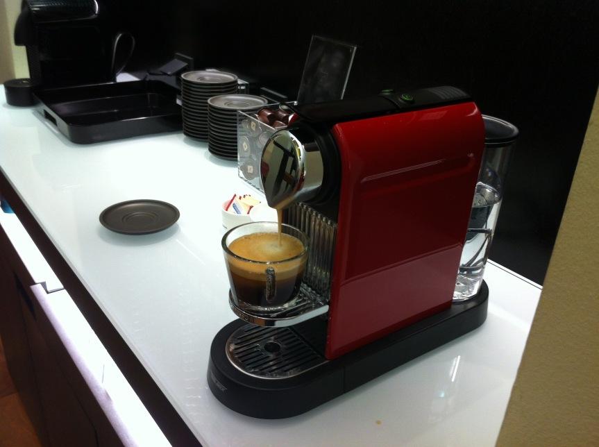 Nespresso 咖啡世界