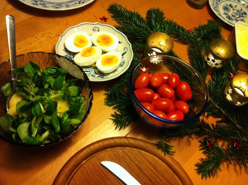 奧地利 何時上主菜?