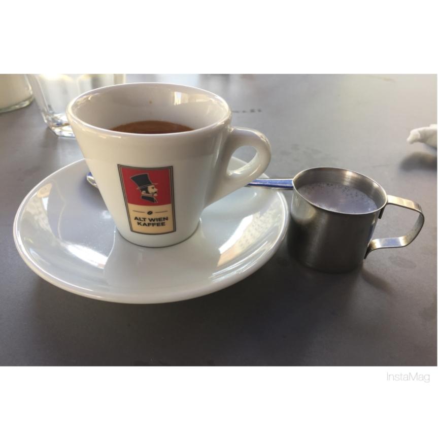 出遊悠閒的咖啡香 越式咖啡壺
