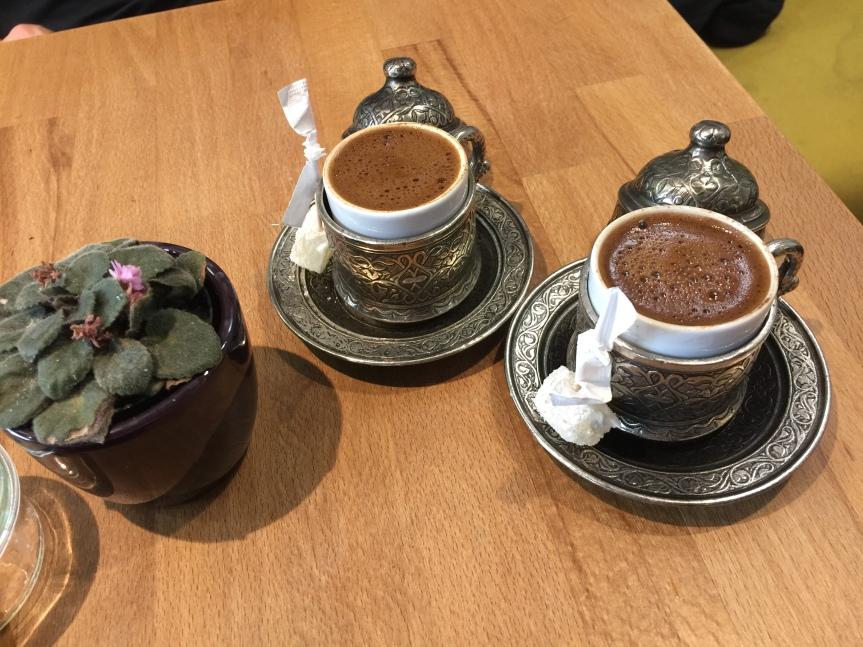 Westpol 北非式早午餐 過著接地氣的生活