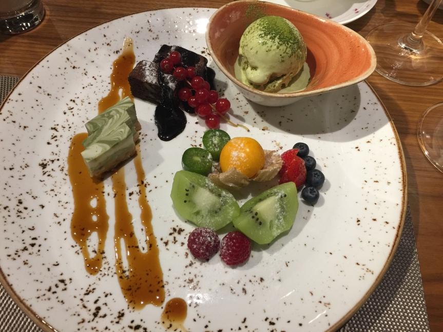 Yori 韓式精緻餐飲